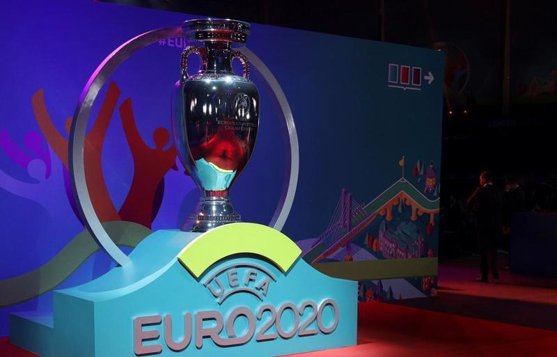 Євро-2020 / REUTERS